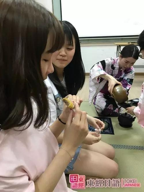 苏州东经日语文化沙龙-苏州日语学习哪家好-苏州日语