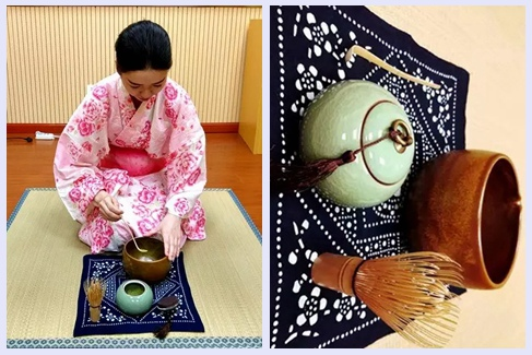 东经日语文化沙龙:可闻、可品、可再会!