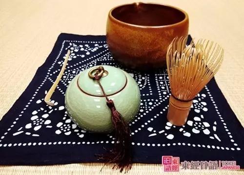东经日语文化沙龙:茶道
