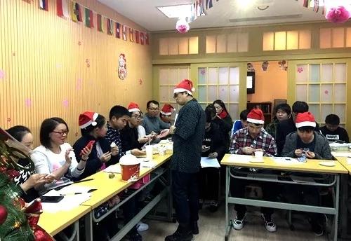 东经俱乐部-师生互动