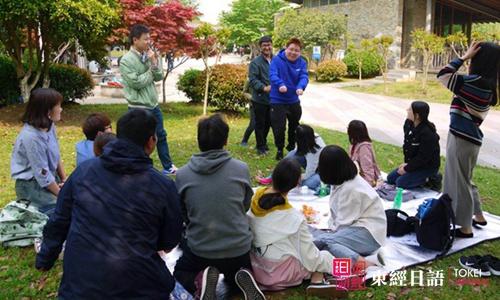 东经俱乐部-玉山公园春游