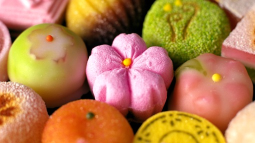 东经日语和果子文化沙龙:喜迎中秋佳节