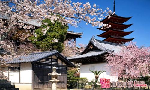 日本留学-日本语言学校-苏州学日语