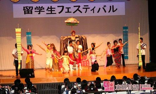 日本留学生-去日本留学-苏州日语