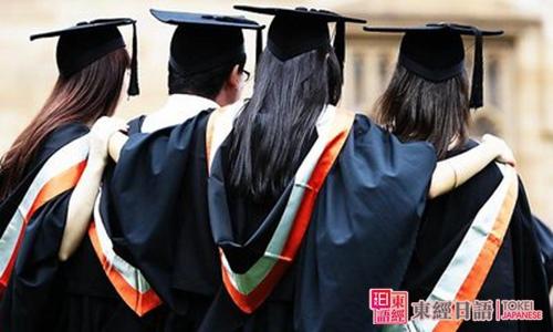 日本留学毕业-日本留学就业前景-苏州日语学校