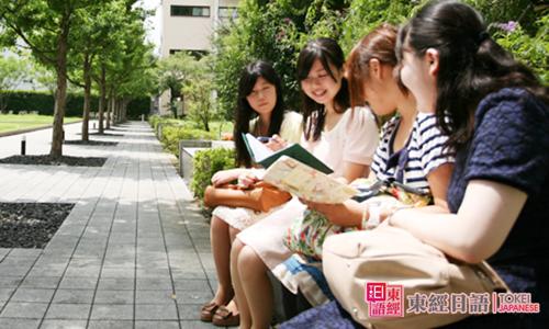 日本留学生-日本留学生活-苏州日语留学班