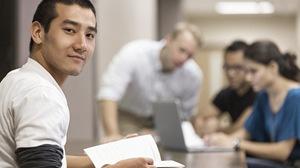 日本留学语言学校申请流程