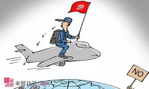 留学遣返-留学遣返原因