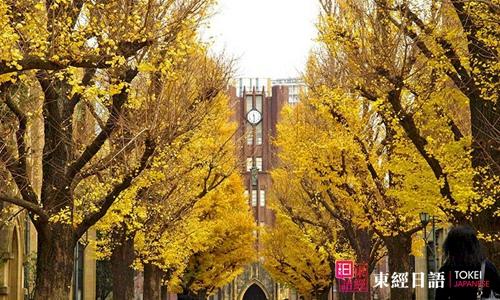 日本留学-日本东京大学-东京大学怎么考