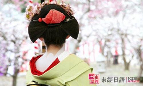 日本留学_日本文化