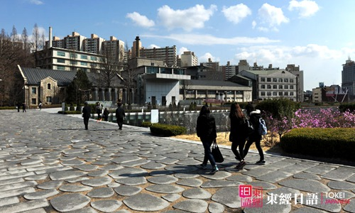 日本九州女子大学-日本留学院校