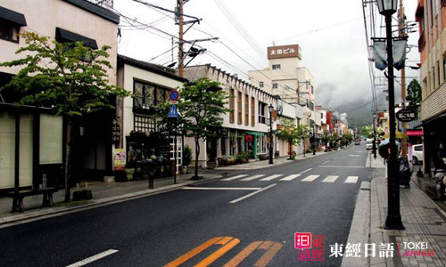 日本留学生活真实体验:日本的干净,真的让你无法想象