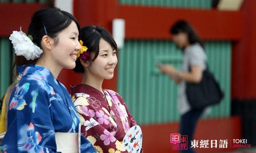 日本留学生活真实体验:那些零碎的小事,基本不存在