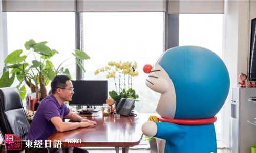哆啦A梦-苏州日语-苏州日语培训