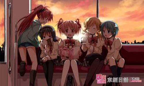 魔法少女小圆-好听的日本动漫歌曲-日本动漫歌曲歌词