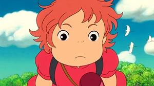经典日本动漫:《悬崖上的金鱼姬》日语台词