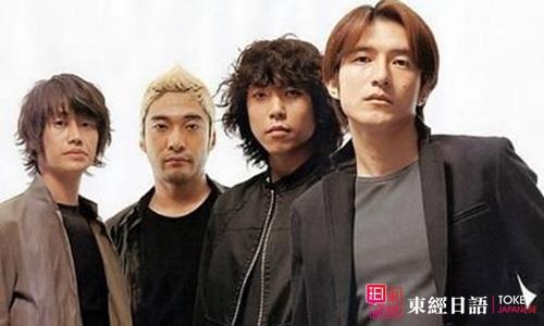 日本乐团-日本歌曲-好听的日文歌