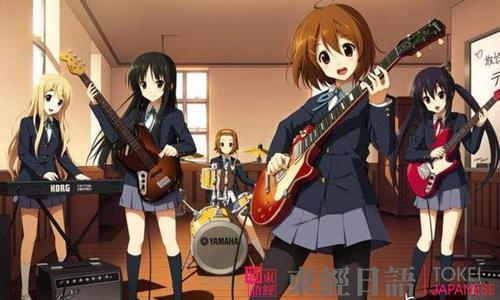好听的日本动漫歌曲