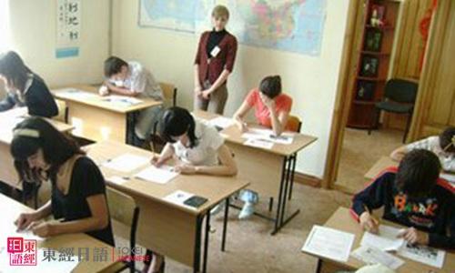 日语JTEST考试-日语JLPT考试