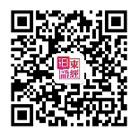 苏州东经日语微信公众号二维码