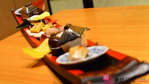 懐石料理-苏州园区日语培训-苏州新区日语培训