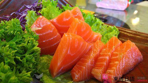 日本生鱼片-日本美食文化-苏州日语