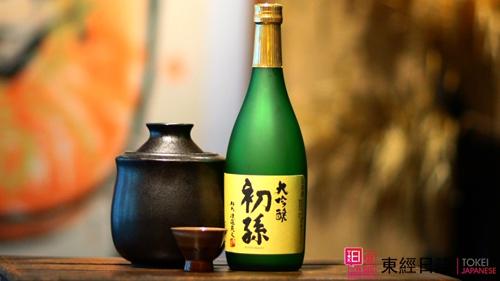 日本清酒-苏州新区日语培训-苏州日语