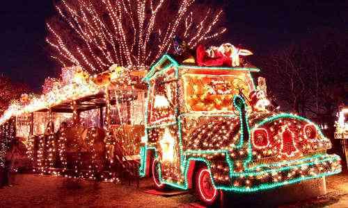 东经日语圣诞活动开始啦