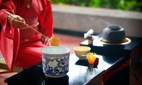 日本传统文化-日本传统文化茶道-苏州日语
