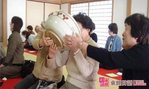 日本大碗茶-中日大碗茶区别-日本茶文化