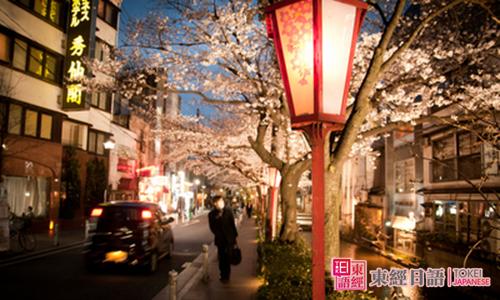 苏州日语-日本文化-日本旅游