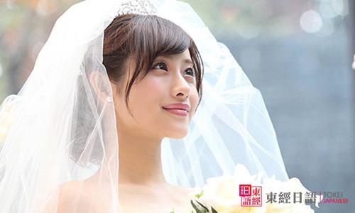 日本新娘-華嫁新娘