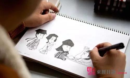 宫崎骏-日本著名漫画家-苏州日语