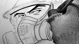 在日本当一个著名的漫画家是什么样的体验