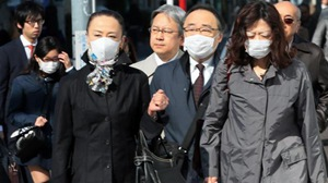 为什么春季日本人容易患上花粉症?
