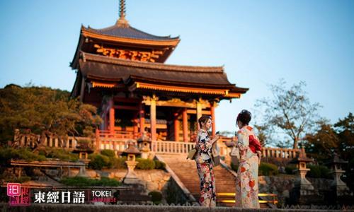 日本景点介绍:清水寺