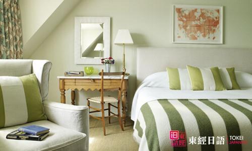 日本人的真实生活:外国人租房难
