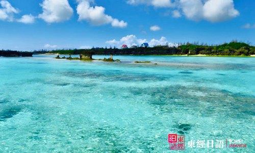 与论岛-日本鹿儿岛旅游