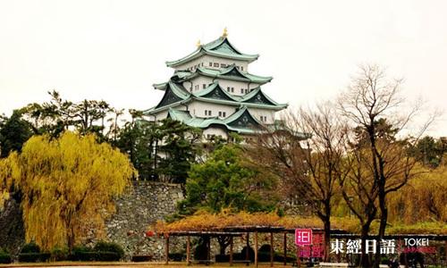 日本名古屋旅游攻略:必须要游的名古屋城