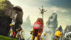 可口可乐公司年内将在日本销售罐装发泡酒