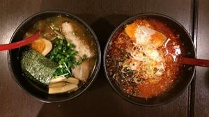 来到札幌,不来一碗拉面怎么行?