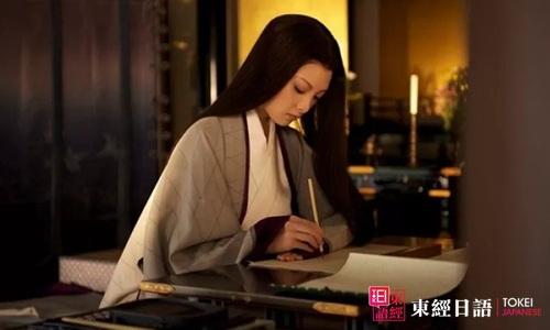 源氏物语-紫式部-日本文学