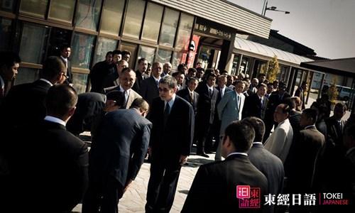 日本黑帮-日本黑帮生活