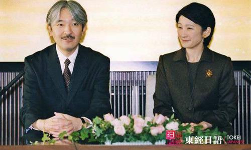 日本皇室成员