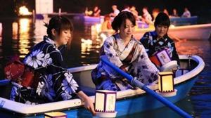 日本浴衣和日本和服有什么区别,你知道吗?