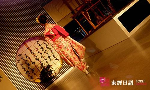 日本和服-日本和服与日本浴衣的区别