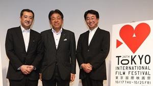 日本东京国际电影节介绍,权威性如何