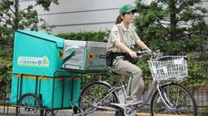 日本的快递能够零投诉是有原因的...