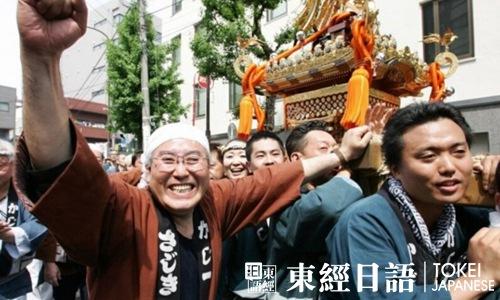 神田祭-天下祭