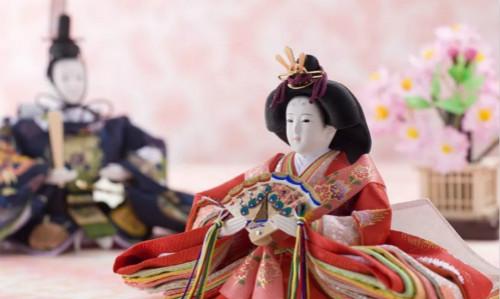 日本女儿节